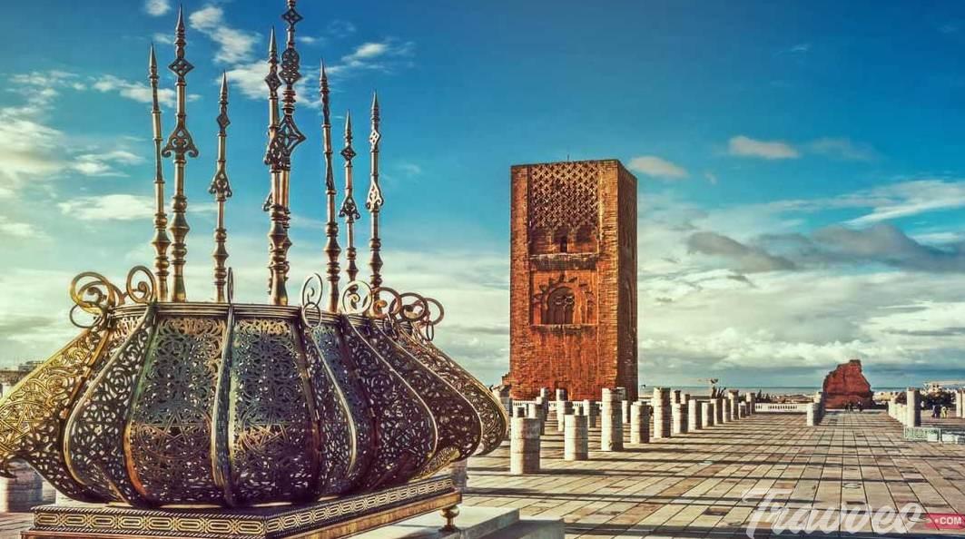 دليلك لزيارة اهم المدن السياحية بالمغرب