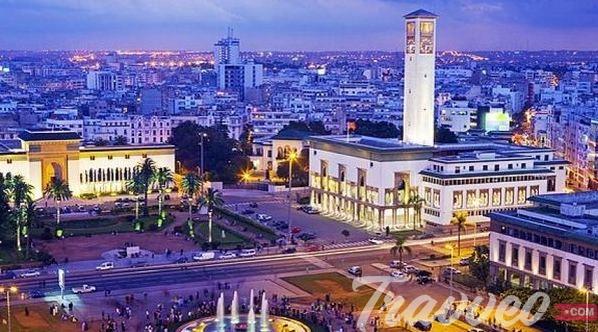 السياحة فى الدار البيضاء