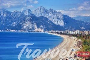 السياحة فى انطاليا