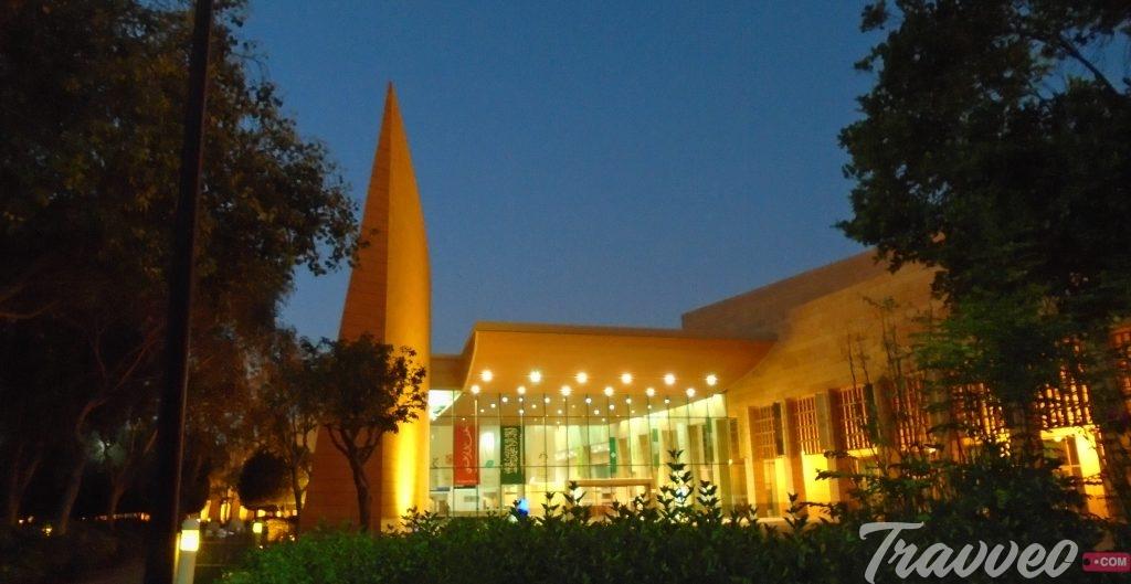 افضل متاحف الرياض
