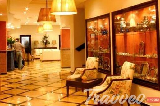 اشهر الفنادق فى الدار البيضاء