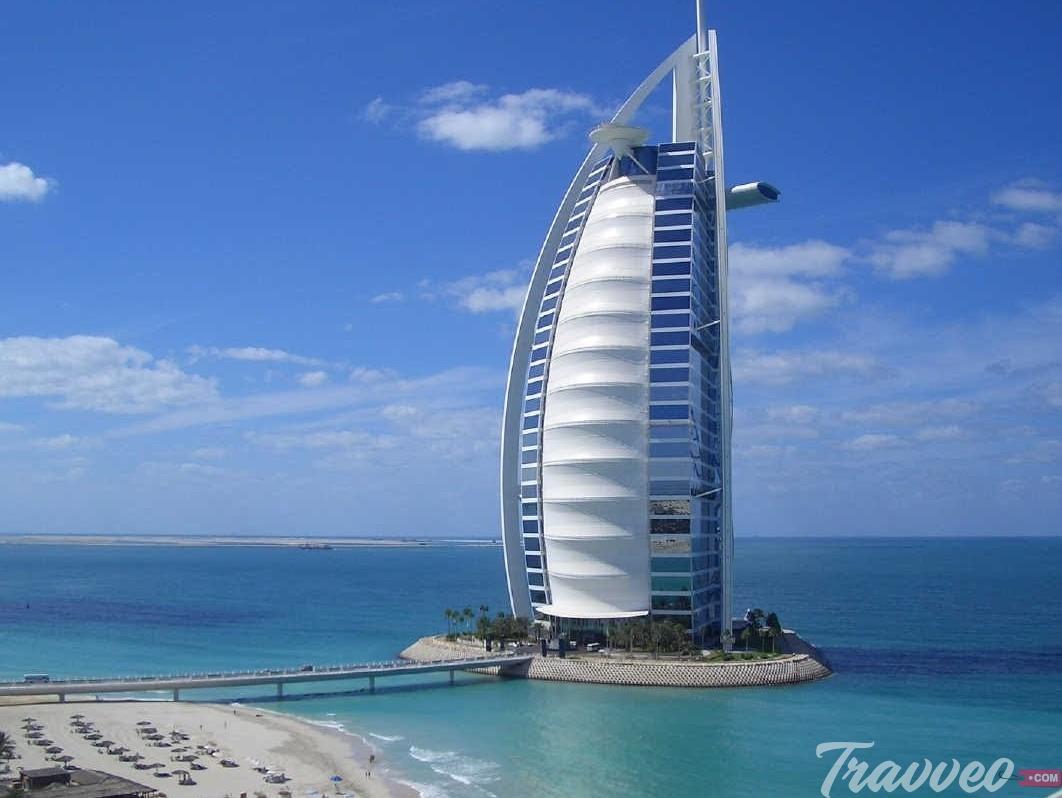 برج العرب_ ترافيو كوم للخدمات السياحية