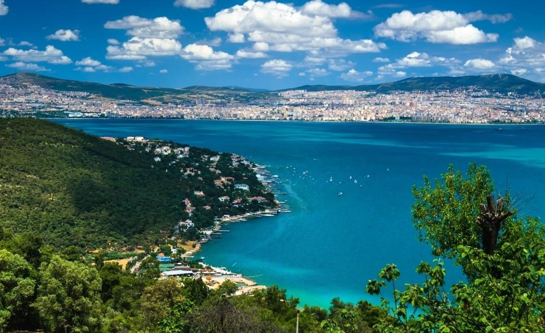 8 من أجمل جزر تركيا السياحية