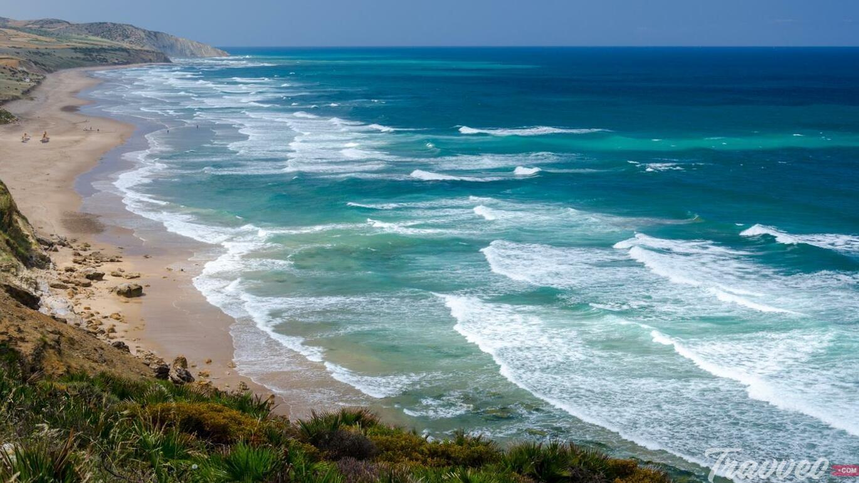 افضل شواطئ السعودية التي ينصح بزيارتها