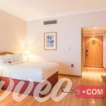 فندق كراون بلازا_ ترافيو لخدمات السياحة