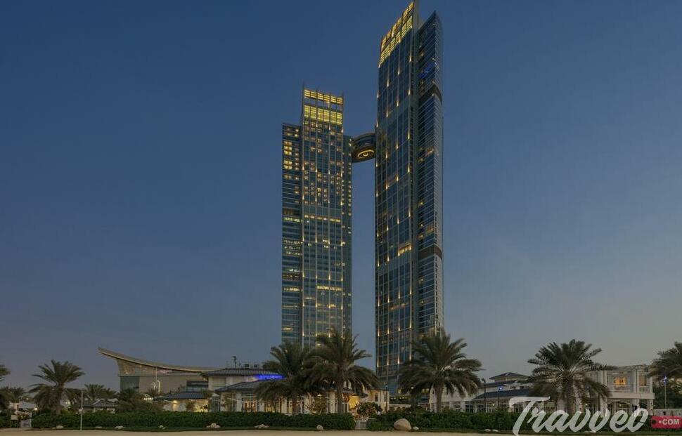 فندق ذه سانت ريجيس أبو ظبي