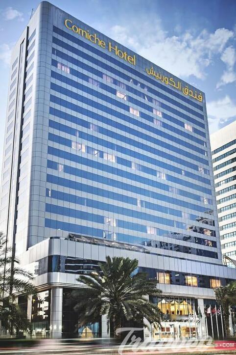 فندق كورنيش أبو ظبي