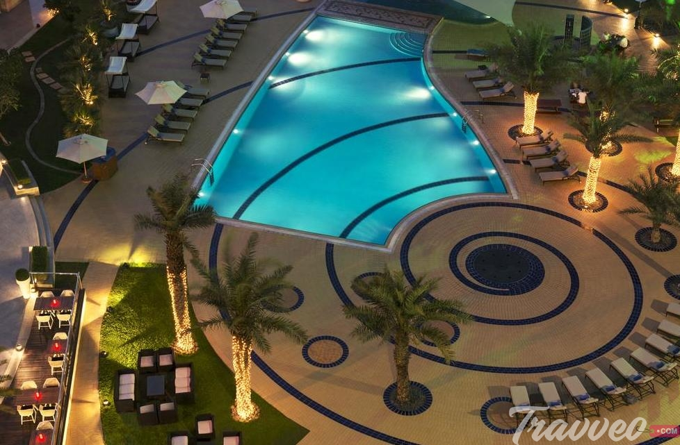 فندق لو رويال ميريديان أبو ظبي_ ترافيو كوم