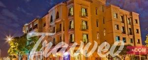 فندق لورانسدارابي