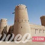 قصر الحصن_ترافيو كوم