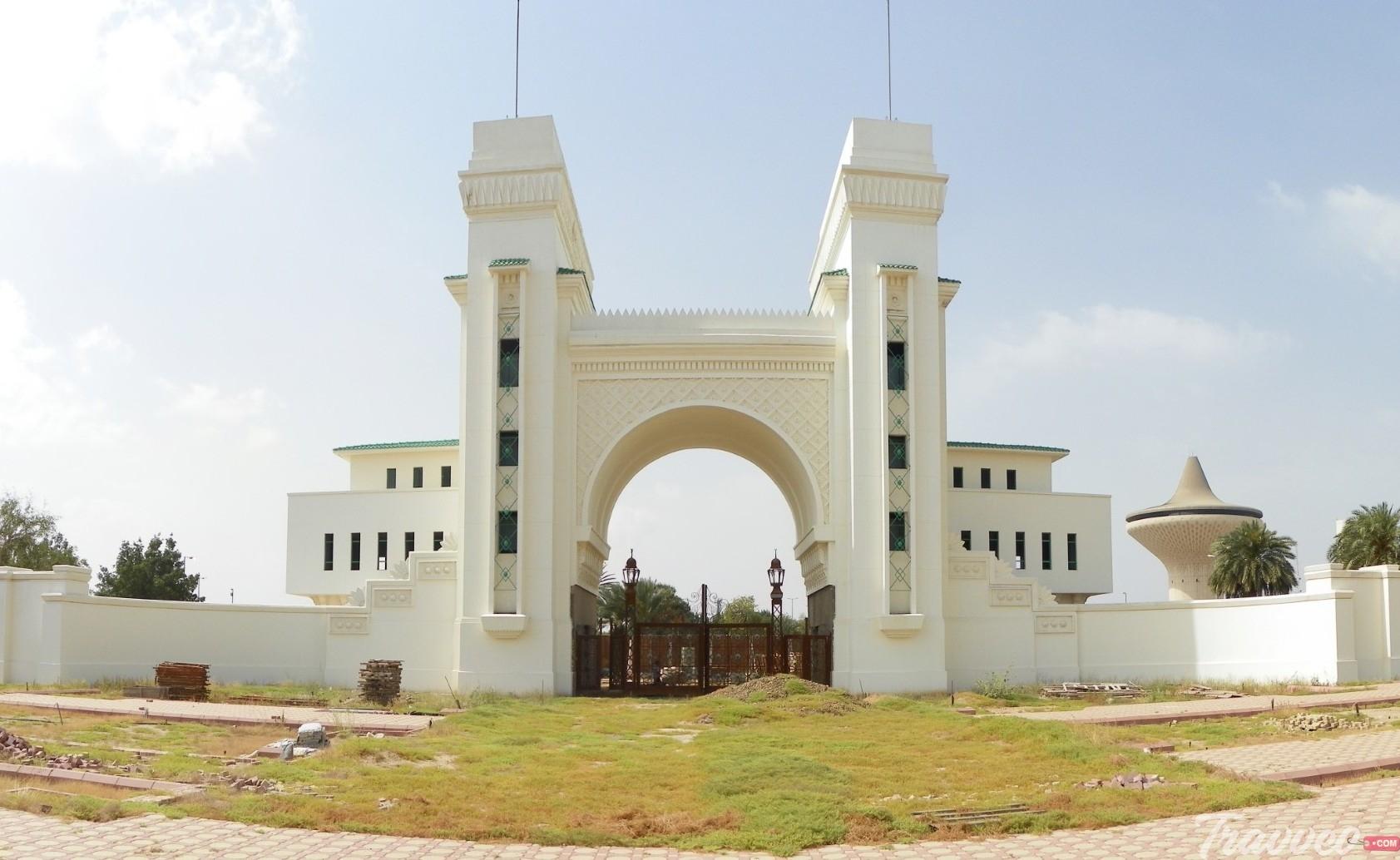 أفضل متاحف السعودية التي ننصح بزيارتها - المتحف الوطني بالرياض