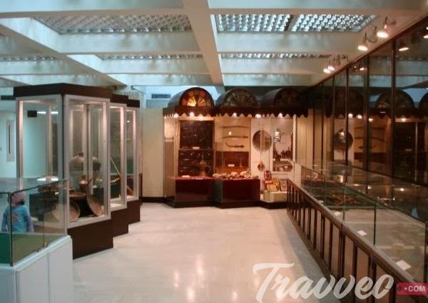 متحف الاحساء الوطني