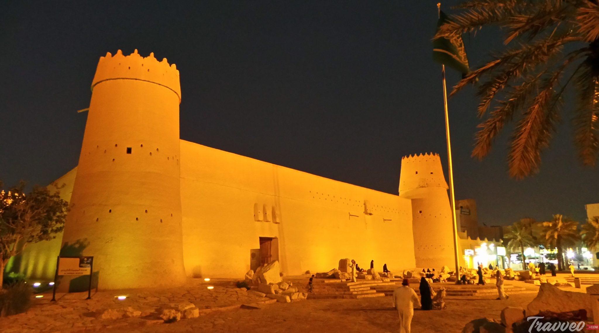 متحف المصمك الرياض