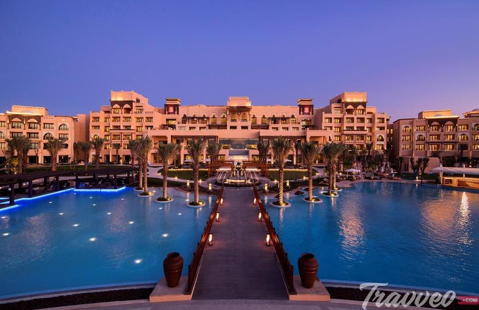 منتجع Saadiyat Rotana Resort and Villas