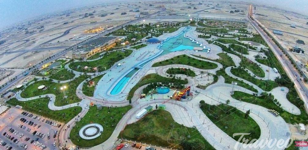 حدائق الرياض ترافيو كوم