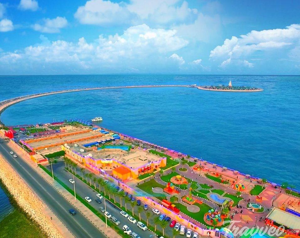 أبرز الاماكن السياحية في الدمام يمكنك معرفتها و زيارتها من خلال ترافيو كوم للسياحة