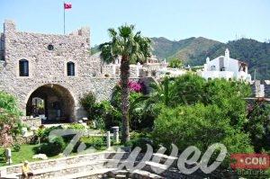 المعالم السياحية فى مرمريس