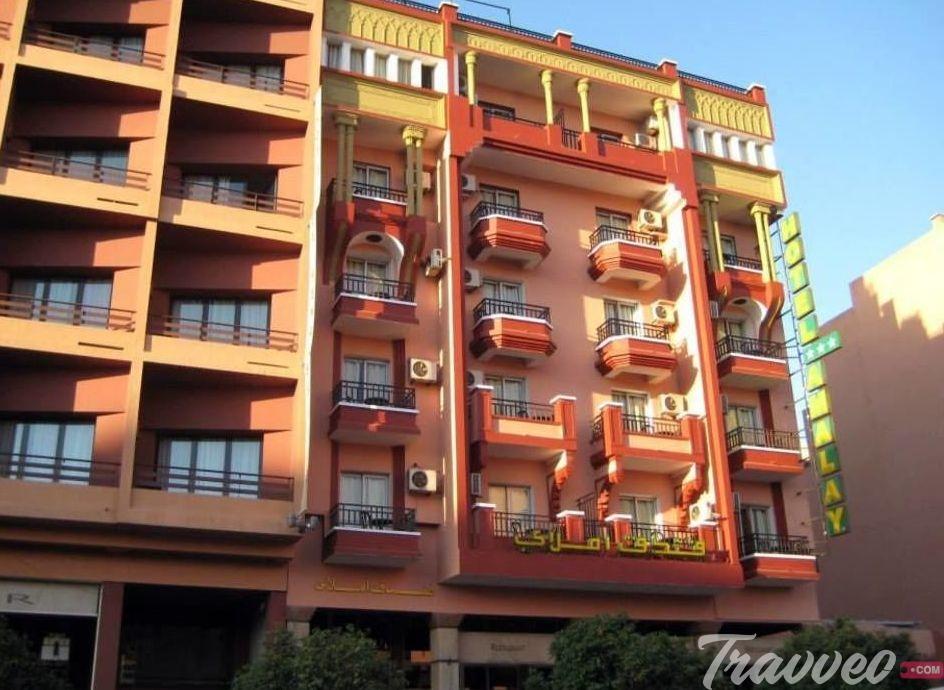 مراكش Hotel Amalay