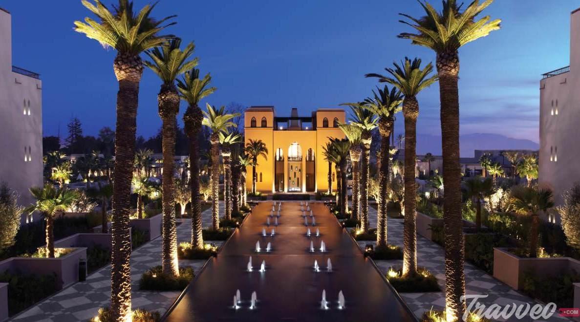 فنادق مراكش