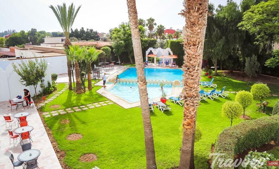 فندق سيناتور اغادير