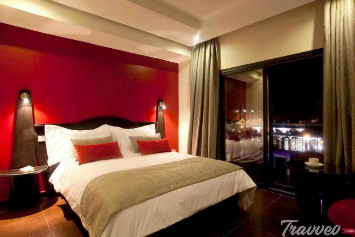 فندق ريد مراكش