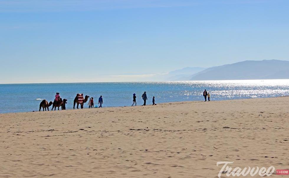 شاطئ مرتيل