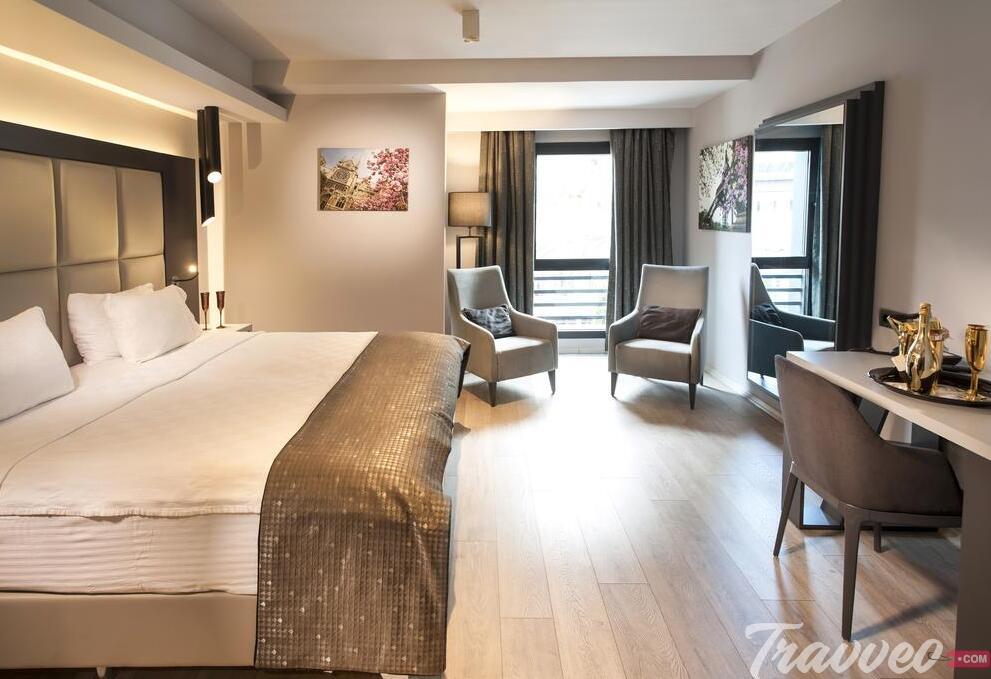 أفضل فنادق تركيا الموصي بها