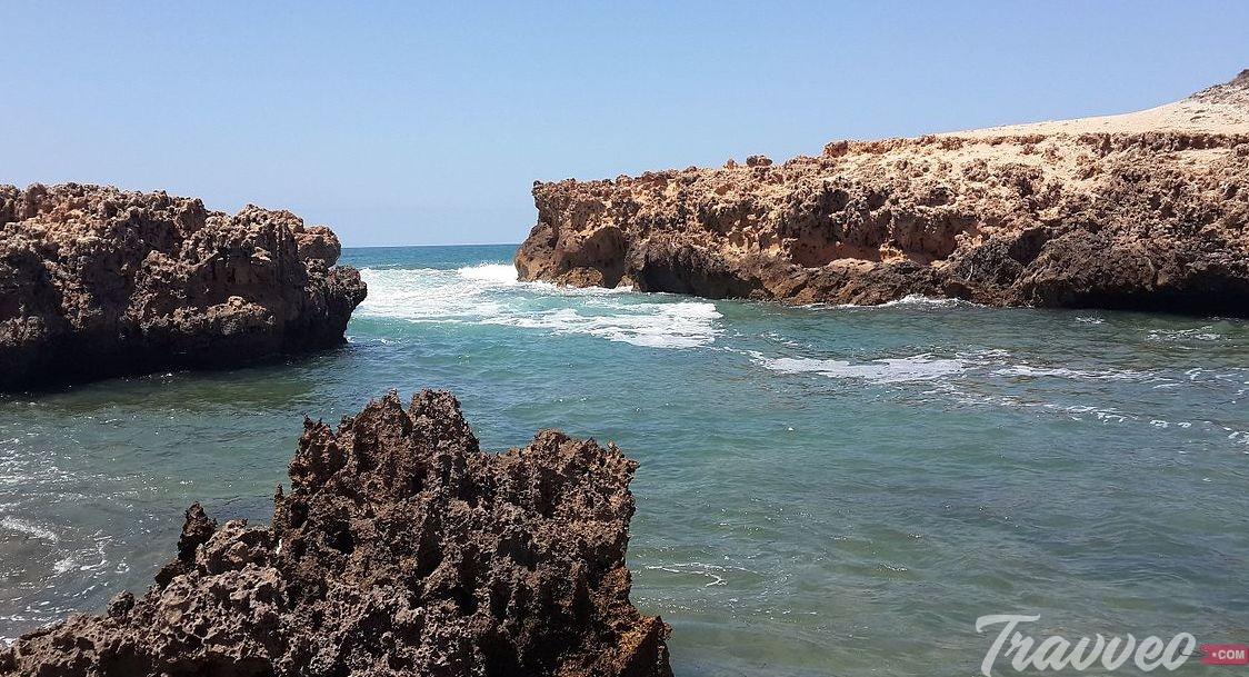 شاطئ الوليدية