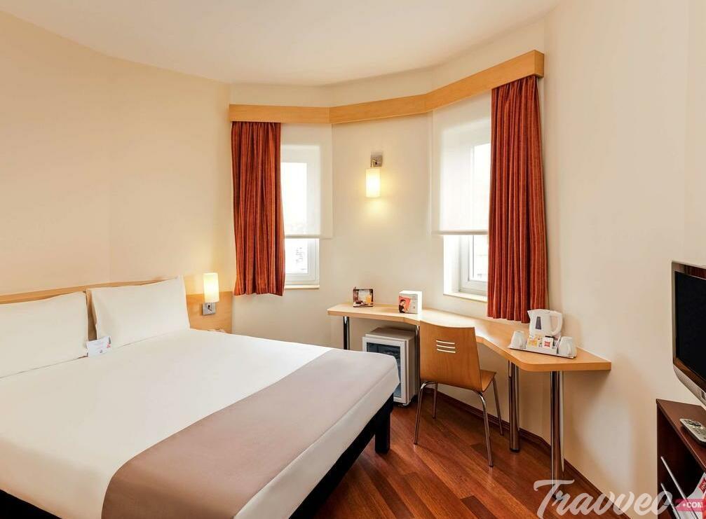 فندق إيبيس إسكيشهير