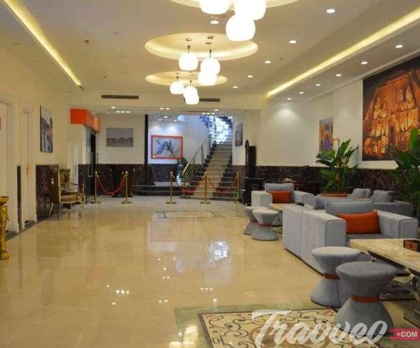 فندق City max Hotel Aswan