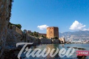 المعالم السياحية فى انطاليا