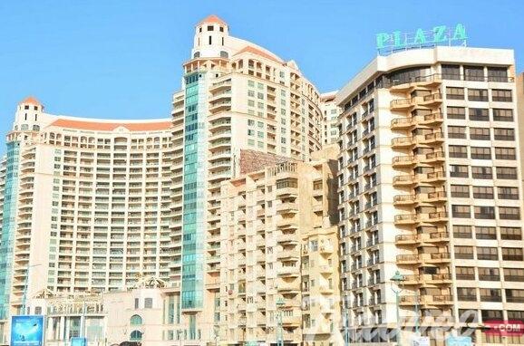 فنادق إسكندرية 4 نجوم