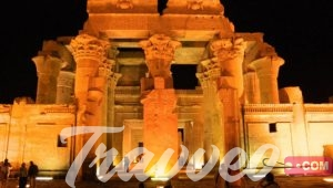 أشهر الاماكن السياحية بأسوان