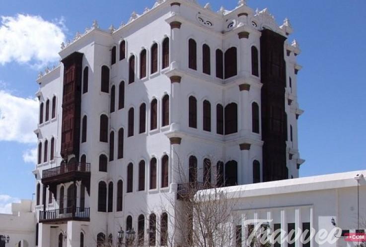 متحف قصر شبرا