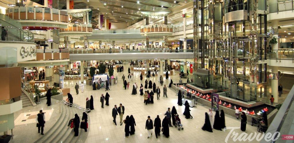 مولات الرياض