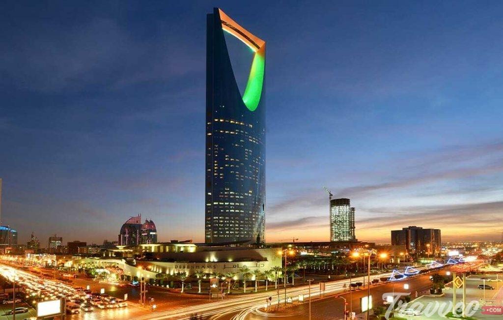 افضل ابراج الرياض السياحية