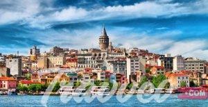 السياحة فى اسطنبول