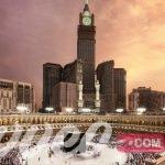 المسجد الحرامترافيو كوم