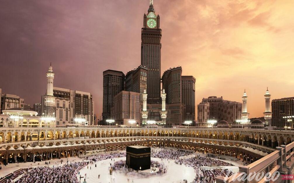 السياحة الدينية في السعودية ترافيو كوم