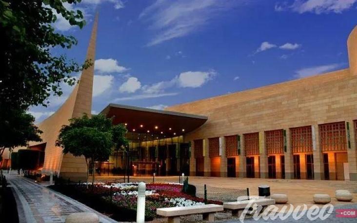 المتحف الوطني بالرياض