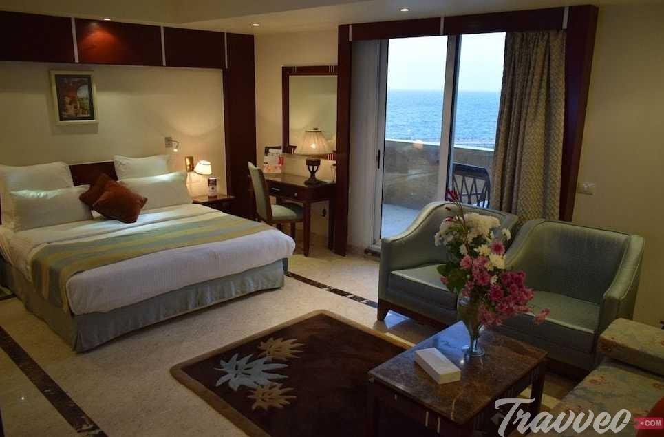 فندق Eatabe Alexandria Hotel