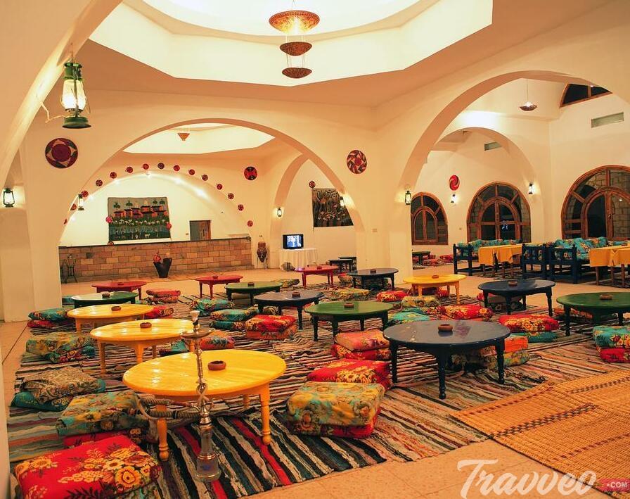 فندق بيراميزا