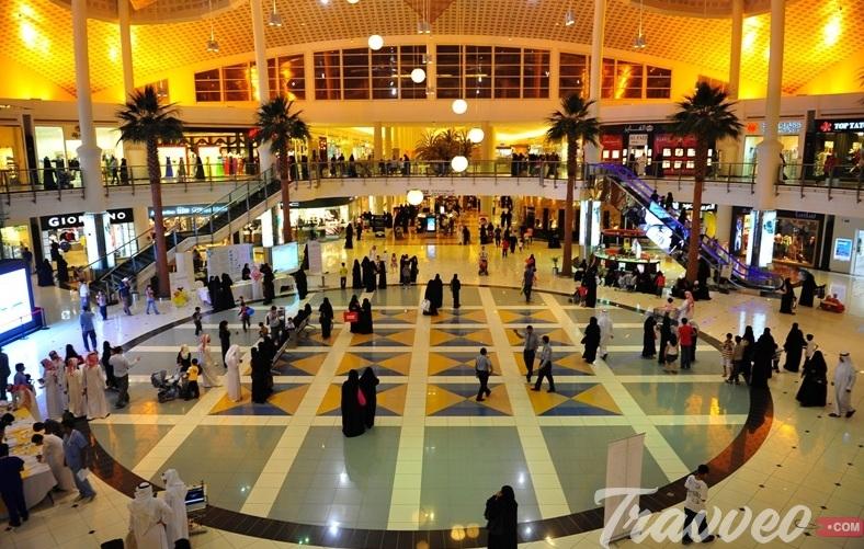 مركز بانوراما الرياض