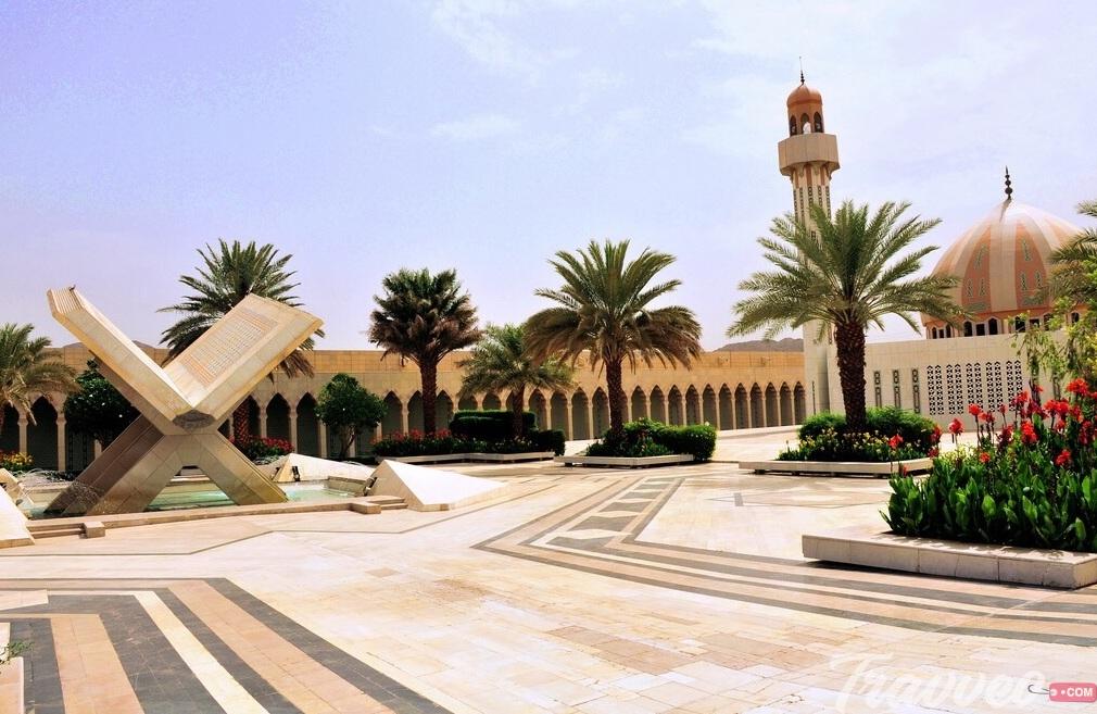 مجمع الملك فهد لطباعة المصاحف
