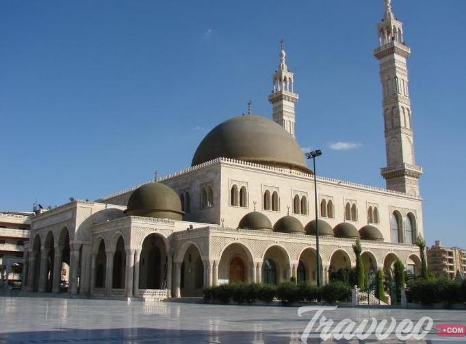 جامع عبدالله بن عباس