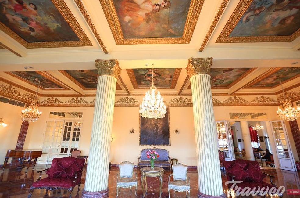 فندق وند سور بالاس الاسكندرية