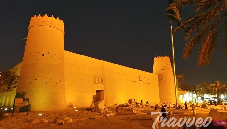 أهم المتاحف فى السعودية
