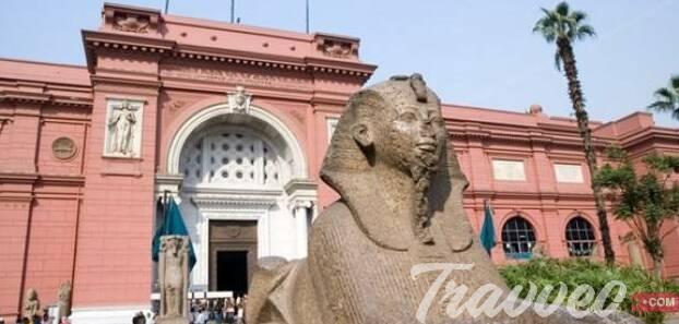 ابرز المتاحف المصرية