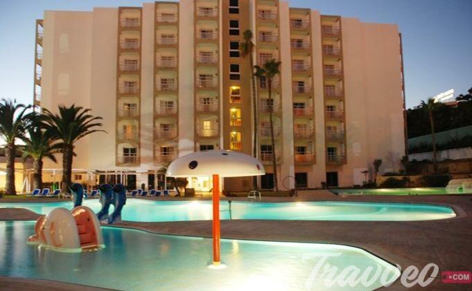 أشهر فنادق اغادير