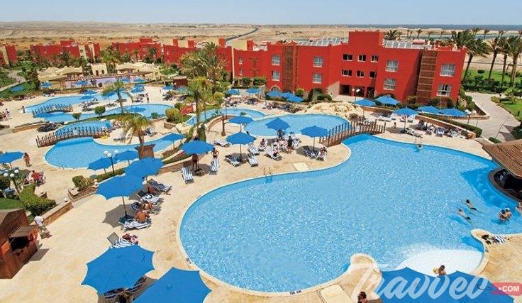 فندق أورورا باي ريزورت مرسي علم